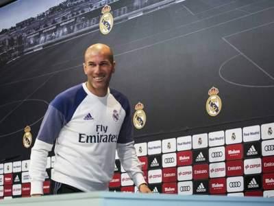 Zidane ignora a Piqué al no hablar de los árbitros