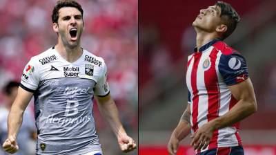 Liga MX tendrá solo 38% de delanteros nacidos en México