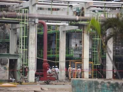 Por daños ambientales debe Pemex 7 mil mdp