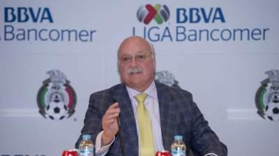Liga MX ya le solicitó a Chargoy la venta de Jaguares
