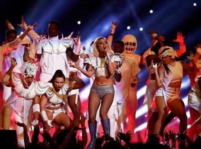 No olvidaremos estos 5 momentos de Lady Gaga en el Super Bowl