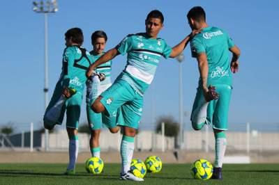 León busca quitar invicto a Santos
