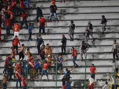 Tigres pide sanción para estadio Luis 'Pirata' Fuente de Veracruz