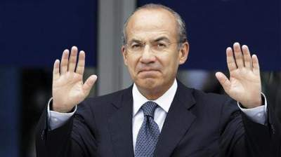 Niega Cuba ingreso a Felipe Calderón