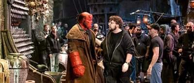 """""""No habrá Hellboy 3"""" dice Guillermo del Toro"""