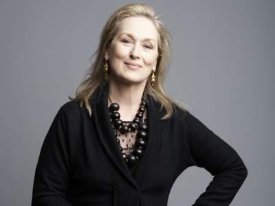 Meryl Streep, la consentida de Oscar