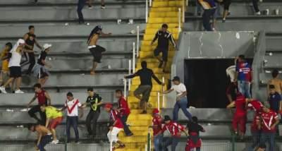 """Tres juegos de veto le esperan al """"Pirata"""" Fuente del Veracruz"""