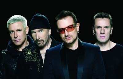 Demandan a U2 por plagio