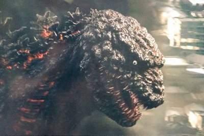 'Godzilla resurge' se lleva 7 premios de la Academia japonesa