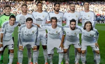 Real Madrid celebra su 115 aniversario