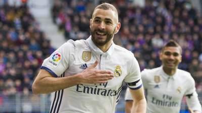 Benzema el indicado para garantizar el boleto de Real Madrid