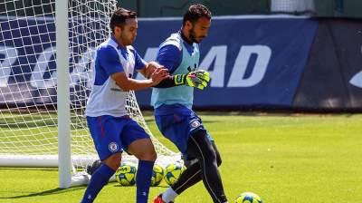 Con Copa y Liga en mente, Cruz Azul no piensa en renunciar