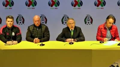 Los árbitros paran el futbol; el Veracruz-Puebla, suspendido