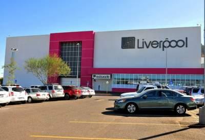 Liverpool va a invertir 6 mil mdp en México