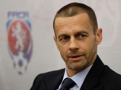 UEFA ve en EU capacidad de organizar Mundial 2026; México, no