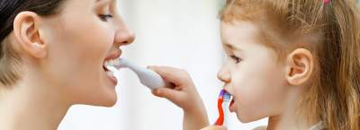 Entre 60 y 90% de los niños padecen caries