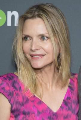 "¿Por qué Michelle Pfeiffer ""desapareció"" de Hollywood?"
