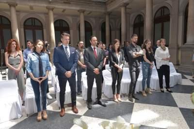 Dan claquetazo a 'Nada Personal', proyecto de TV Azteca