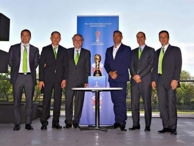 México puede competir con todos a la altura, dice Osorio