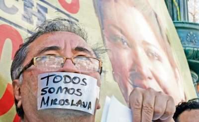 México es el país más peligroso de América para ejercer el periodismo