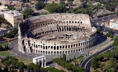 Hallan acueducto de hace 2 mil 300 años en Roma