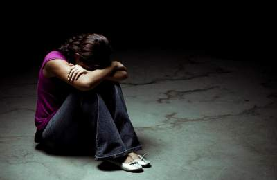 Día Mundial de la Salud:la depresión mata aunque no hables de ella