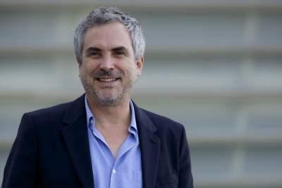 Alfonso Cuarón dará clase magistral en Cannes 2017