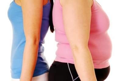 Las hermanas mayores son más propensas a tener sobrepeso: Estudio