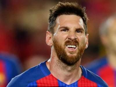 Dan 21 meses de prisión a Messi por fraude fiscal de 4 mde