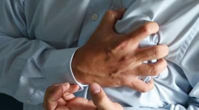 Secretaría de Salud lanza programa para combatir infartos