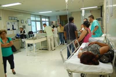 Por cada mil afiliados, IMSS tiene 0.52 camas disponibles
