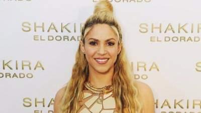 """En menos de media hora, Shakira hace """"magia"""" con su nueva canción"""