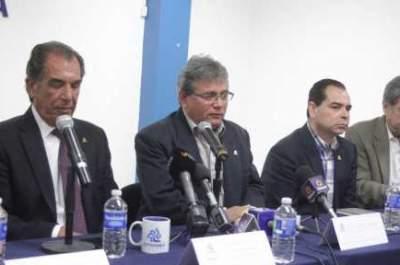Creará Coparmex observatorio de autoridades