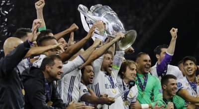 Real Madrid, bicampeón de Champions en otra noche mágica de Cristiano
