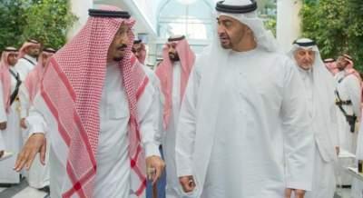 Emiratos Árabes Unidos rompen relaciones con Qatar
