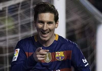 Hay Messi en Barcelona hasta 2021