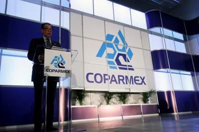 Sistema Anticorrupción, solución a la violencia: COPARMEX