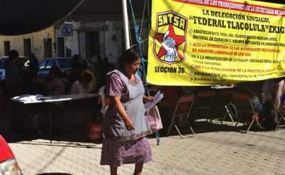 Se van a paro 80 centros de salud en Oaxaca por falta de medicamentos