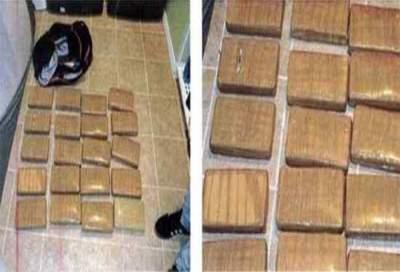 Cae hombre en EU por traficar cocaína desde guardería infantil