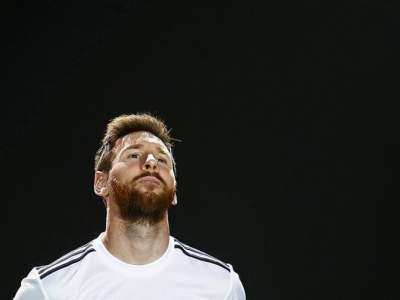 Aceptan multa para Messi en vez de condena de 21 meses de cárcel