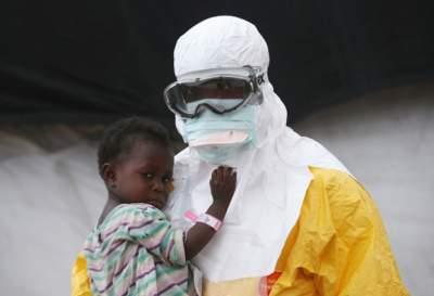 OMS planea declarar nuevo brote de ébola en Congo