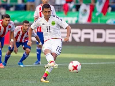 Costoso triunfo del Tricolor rumbo a Copa Oro