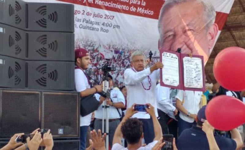 México tendrá en 2018 presidente sureño 58448cbf5ebe1