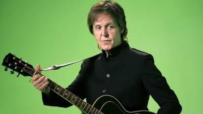 Paul McCartney y Sony Music llegan a acuerdo por derechos de Beatles
