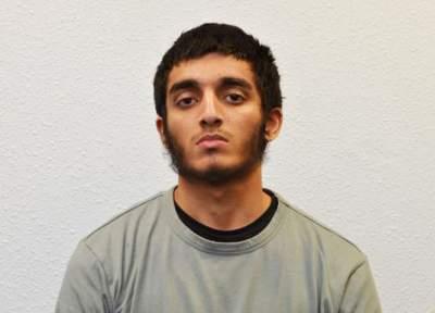 Cadena perpetua por preparar ataque terrorista