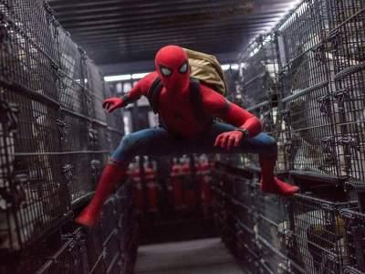 'Spider-Man: Homecoming' recauda 117 mdd en EU y Canadá