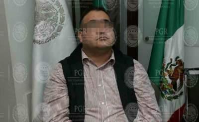 Duarte bajo custodia del Ministerio Público e interpol