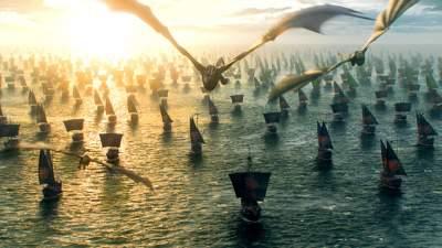 """""""Game of Thrones"""" marca un nuevo récord"""
