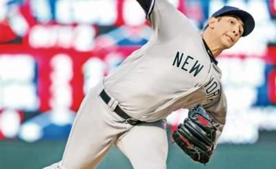 Yankees triunfa; Cessa no figura
