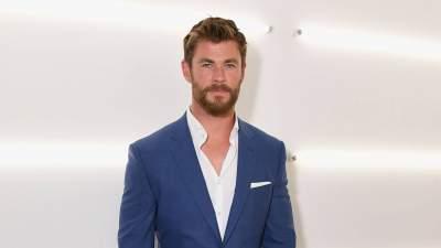 Chris Hemsworth quiere que el próximo James Bond sea mujer
